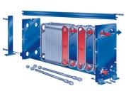可拆式板式熱交換器型號