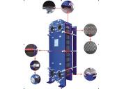 板式熱交換熱器