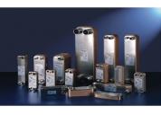 硬焊式板式熱交換器