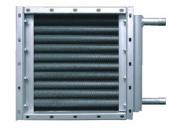 鰭片式空氣熱交換器
