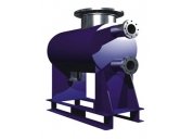 板殼式熱交換器
